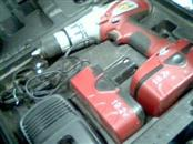 NORTHERN TOOL & EQUIPMENT CO. Cordless Drill INDUSTRIAL TOOLS NTEMCD19K2